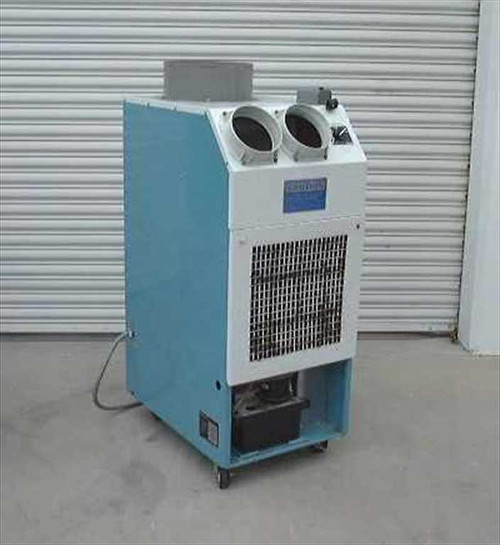 Denso 20 HU  MovinCool 20 HFUSpotCool Air Cooled Portable Air C