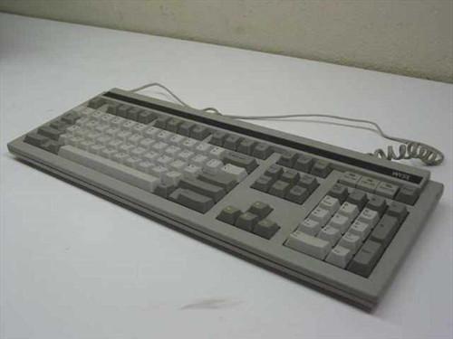Wyse 840358-01  Keyboard EPC Style C RJ-9 12 Function Keys