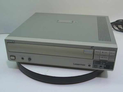 Sony LDP-1550  Laser Disk Player