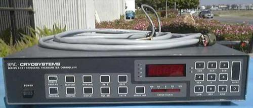 RMC-Cryosystems 4025  4000 Series Cryogenic Refridgerator Controller