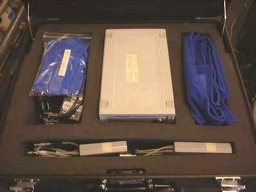Healthdyne 203  NightWatch Apnea Sleep Monitoring System