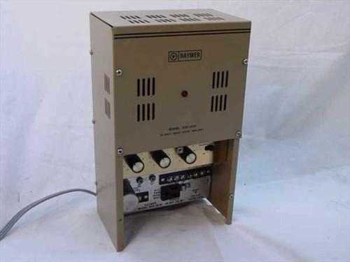 Raymer 806-35W  35 Watt Solid State Amplifier