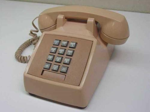 Western Electric 79296  R85-1 Single Line Telephone