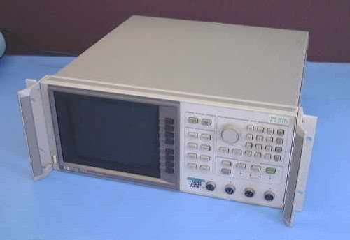 HP Agilent 8757C  110 GHz Scalar Network Analyzer