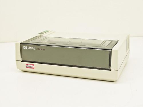 HP 2225C  ThinkJet Printer