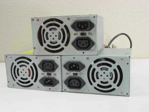 Name Brand Generic  200, 230 or 250 Watt AT Power Supply