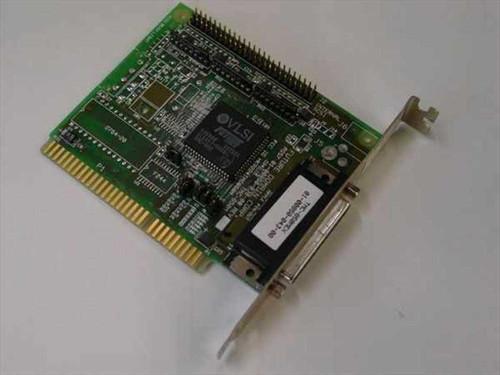 Future Domain TMC-850MEX  Future Domain SCSI ISA Apple Signal SCSI Port