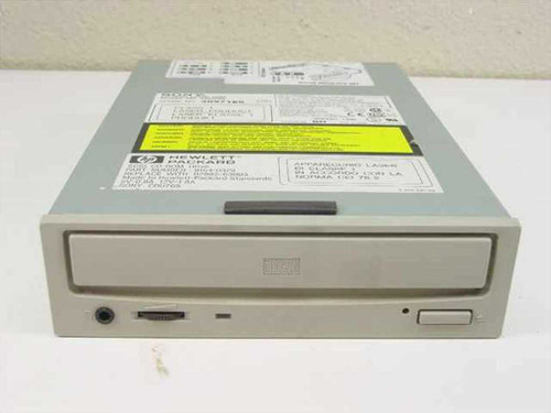 Sony CDU76S  4x SCSI Internal CD-ROM Drive 9164-0379