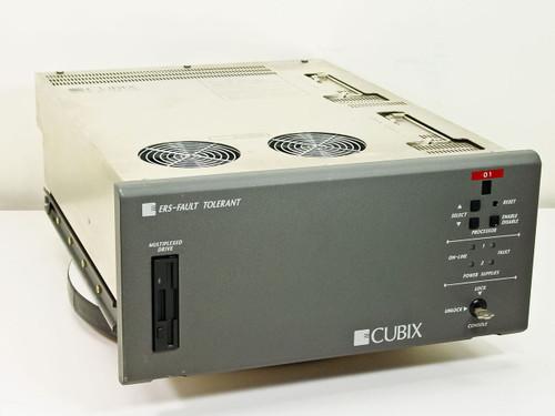 Cubix ERS-Fault Tolerant ERS-Fault Tolerant (FT) Subsystem Blade Server