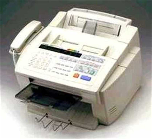 Brother MFC 7200 FC  All In One - Color Printer - Fax - Copier -Scaner