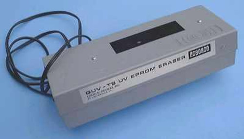 Logical Devices  ERAT8N-000   QUV-T8 UV EPROM Eraser