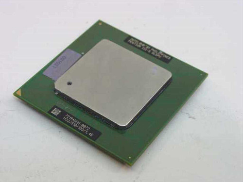 Intel PIII Processor 1133/512/133/1.45 Socket 370 (SL5PU)