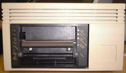 Quantum TH5BA-YF  20/40 GB DLT4000 EXTERNAL SCSI
