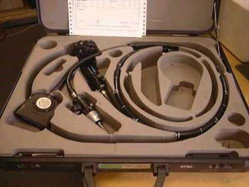 Fujinon EVC-L  Video Colonoscope