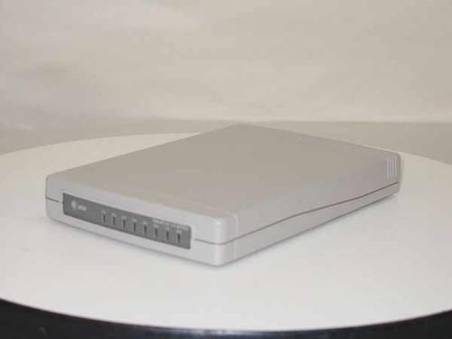 AT&T 3710-A1-201  14.4K AT&T Paradyne DataPort Fax no PS.