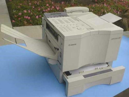 Canon Laser Class 5500  Canon Fax w/Copier feature