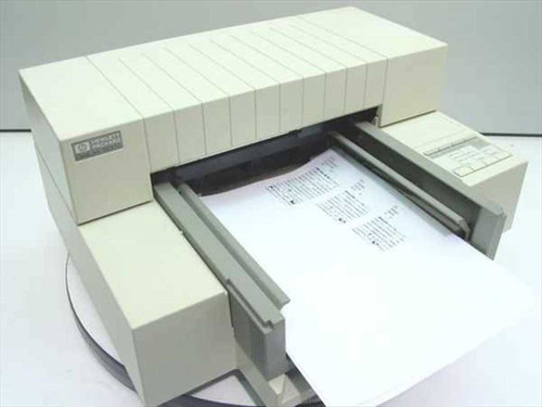 HP C2114A  DeskJet Printer 500C