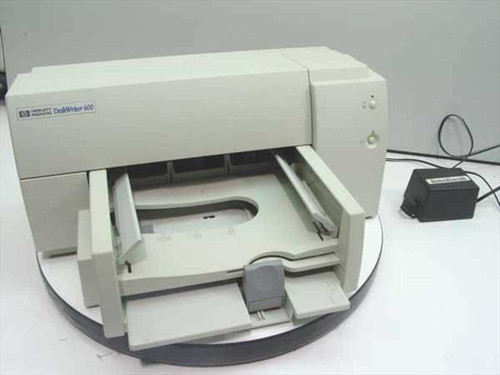 HP C2185A  DeskWriter Printer 600 - Apple Mac Compatible