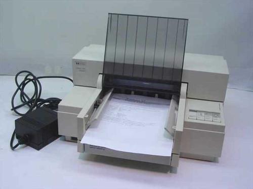 HP C2121A  DeskJet Printer 550C