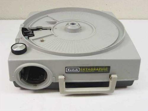 Kodak Ektagraphic AF-2  Auto Focus Slide Projector Body