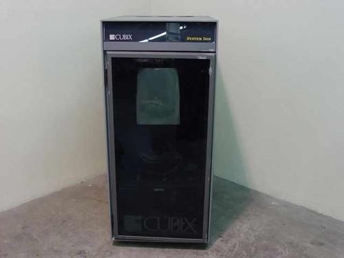 """Cubix 1010  22U 19"""" Rackmount Cubix Enclosure"""