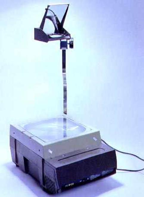 Elmo HP L-355  Overhead projector (parts unit)