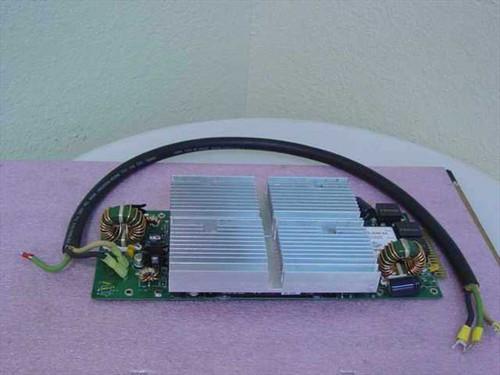 V-Infinity Single Output Encapsulated DC-DC PTK15-Q48-S5