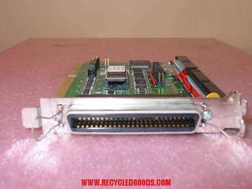 Adaptec AHA-1522A  SCSI CONTROLLER CARD