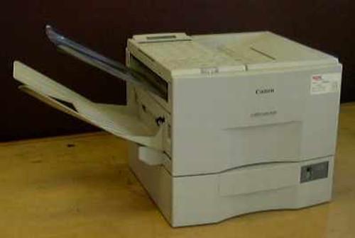 Canon H12101  Laser Class 8500 Plain Paper Facsimile