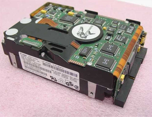 "HP 0950-2960  4.3GB 3.5"" HH SCSI Hard Drive 50 Pin - ST15150N"
