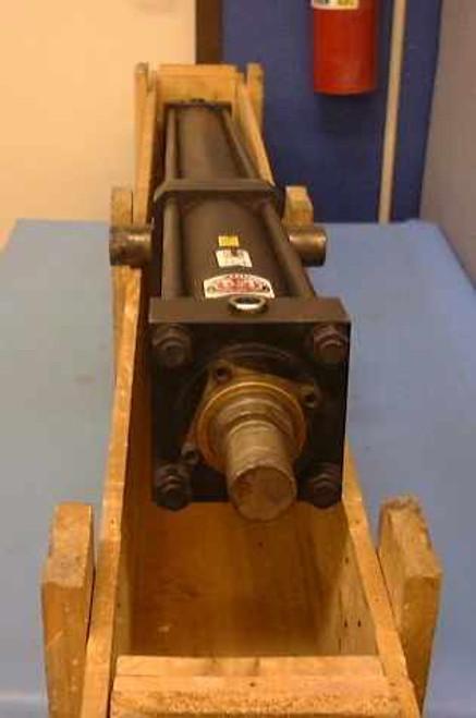"ATLAS Cylinder  3000 PSI Hydraulic Cylinder 47"" Stoke"