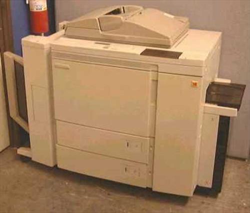 Kodak Ektaprint 95  60 CPM Copy Machine w/ADF and Sorter