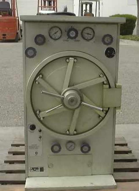 American Sterilizer Co. B604095-010  Portaclave Portable Autoclave