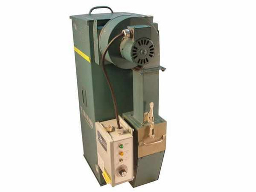 Automated Assemblies Corp. M-4000-SS  DRY-AIR 4000 Benchtop Heated Air Dryer Oven