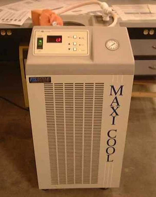 FTS RC-150  Maxi-Cool Midsize Recirculator - Chiller