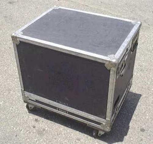 Generic 28.5w22d23hc  ATA Sony PVM-2530 Flight Road Case w/casters