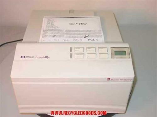 HP  33481A  LaserJet IIIP
