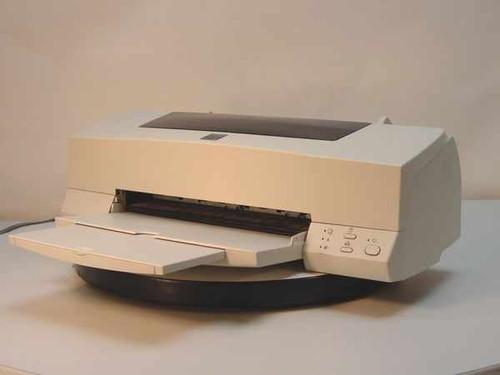 "Epson P953A  Stylus Photo EX PostScript Color InkJet Printer ""A"