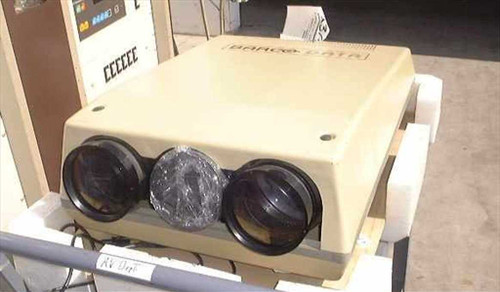 Barco 9000050  Barco Data Video Projector