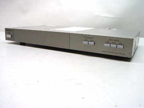 Sony VPR-722  Remote Control Unit