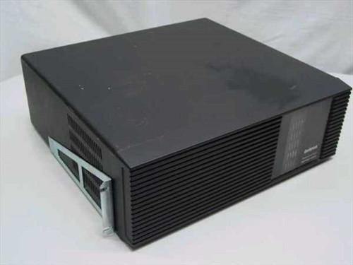 Teleos Communications, inc. 900.0015.00.64  Network Hub Series 4000