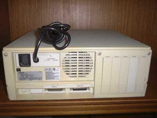 Epson Q501A  Equity I Desktop Computer