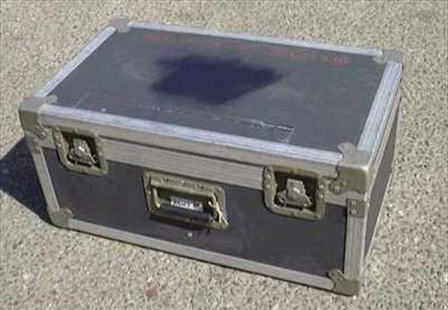 Brand Name 25.75w14.75d11.5h  ATA Flight Shipping Road Case Medium Briefcase