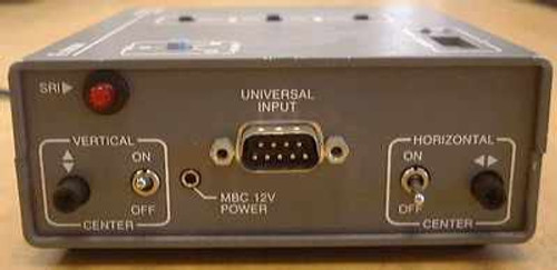 Extron RGB 118 Plus  Computer-to-Video Interface w/SRI