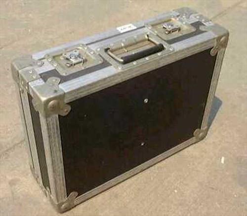 Anvil Type 19.75w6.5d14.5h  ATA Flight Road Case - Briefcase Style