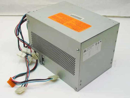 Digital Electronocs 230 W AT Power Supply SMP-230BB