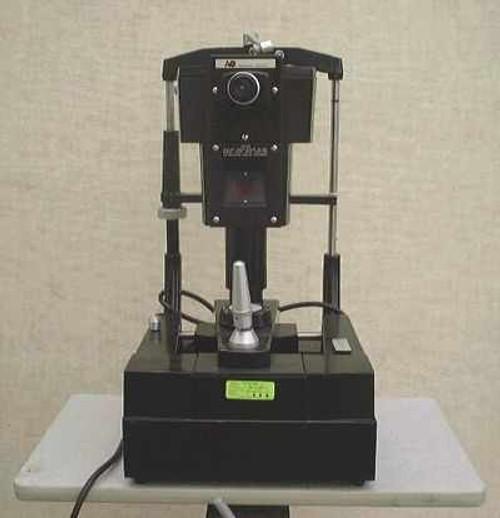 American Optical 12415  AO Non Contact II Tonometer