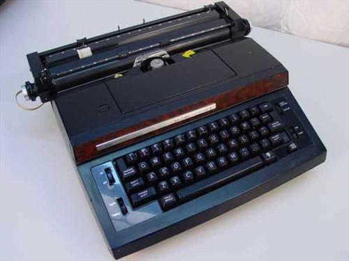 Sears 268.53830  Sears Correct-O-Sphere Electric Typewriter w/ Case