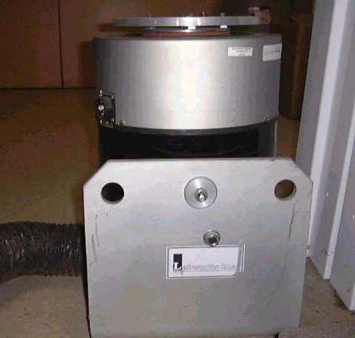 Labworks ET-127-500  Shaker/Vibration Test System