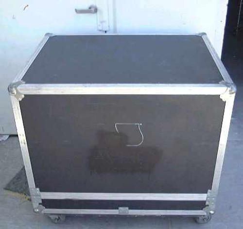 Nelson Baldwin 37.5w28.75d29.5hc  ATA Flight/Road Case with Casters